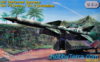 SA-75 Dvina / SA-2 Guideline air defense system