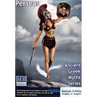 Ancient Greek Myths Series. Perseus