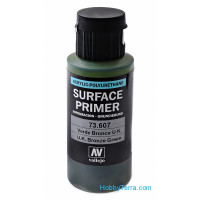 Surface Primer. UK Bronze green, 60ml