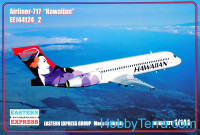 "Airliner-717 ""Hawaiian"""
