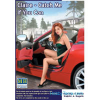 Claire - Catch Me If You Can